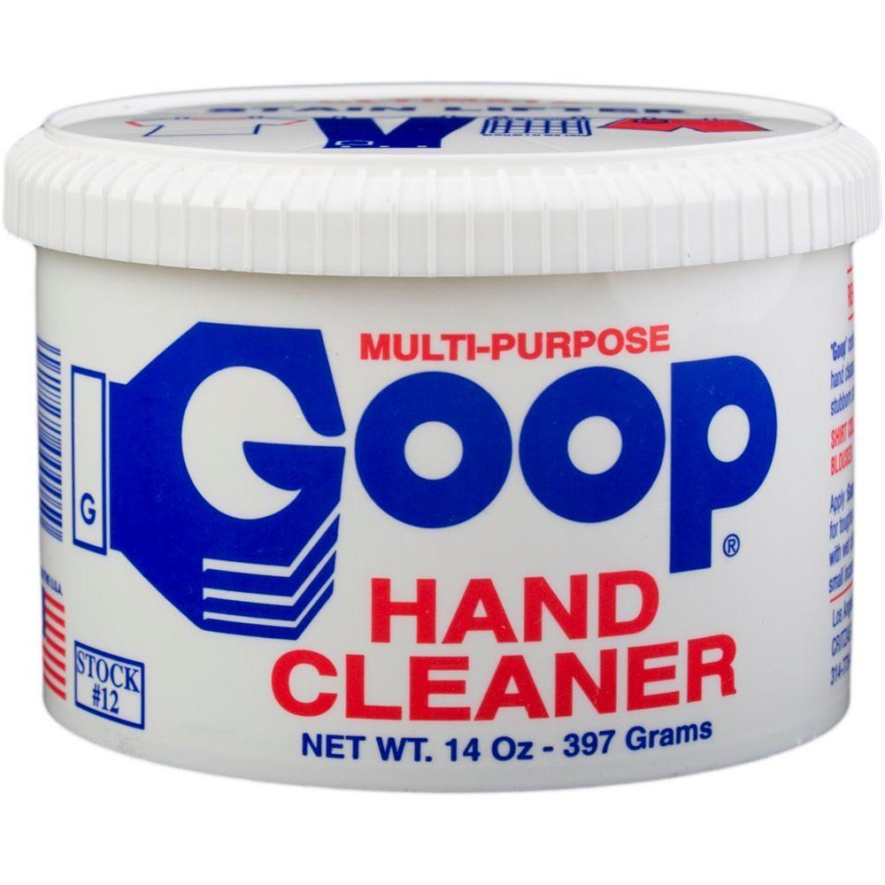 Goop 14 oz. Hand Cleaner