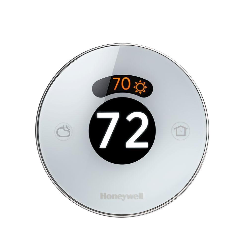 Honeywell Lyric Wi-fi Programmable Thermostat-rch9300wf