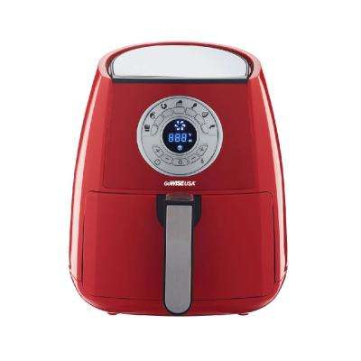 3.7 Qt. 7-in-1 Air Fryer