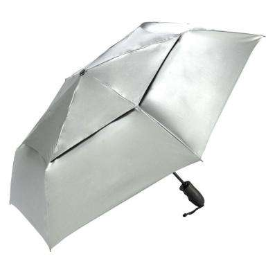 43 in. Arc Compact Umbrella