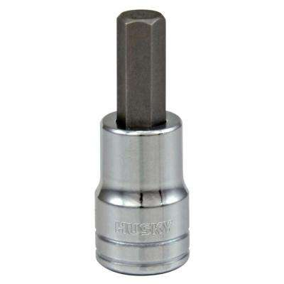 3/8 in. Drive 1/4 in. Hex Bit Socket