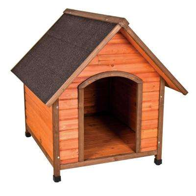 Premium+ Extra Large A-Frame Doghouse