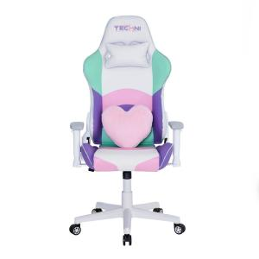 Wondrous Techni Sport Kawaii Technisport Ts 42 Office Pc Gaming Chair Evergreenethics Interior Chair Design Evergreenethicsorg