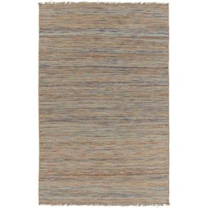 Artistic Weavers Batu Orange 8 ft. x 10 ft. Indoor Area Rug by Artistic Weavers