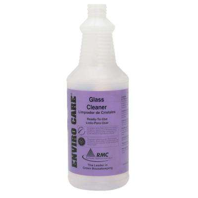 32 oz. Glass Cleaner Spray Bottle