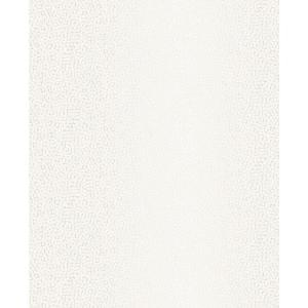 Ostinato White Geometric Wallpaper Sample