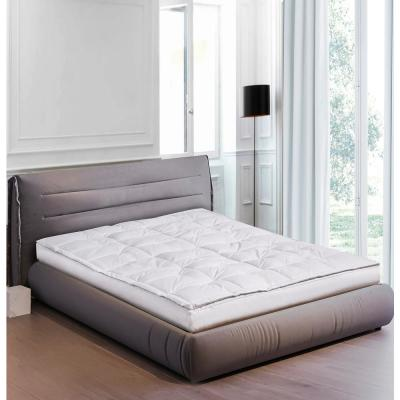 Luxury 5 in. Pillowtop Full Featherbed