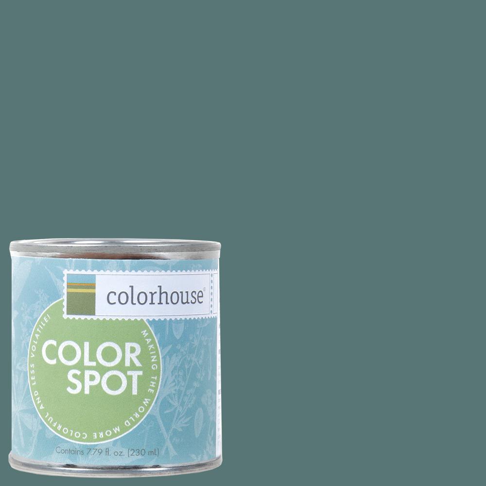 8 oz. Wool .05 Colorspot Eggshell Interior Paint Sample