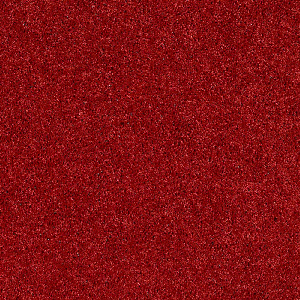 Carpet Sample Alpine 12 In Color Passion 8 In X 8 In