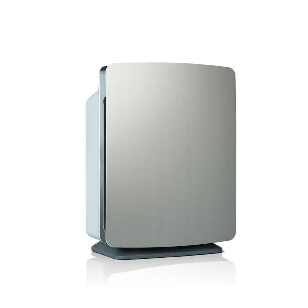 BreatheSmart FIT50 Customizable Air Purifier with HEPA-Pure Filter to Remove Allergies and Dust