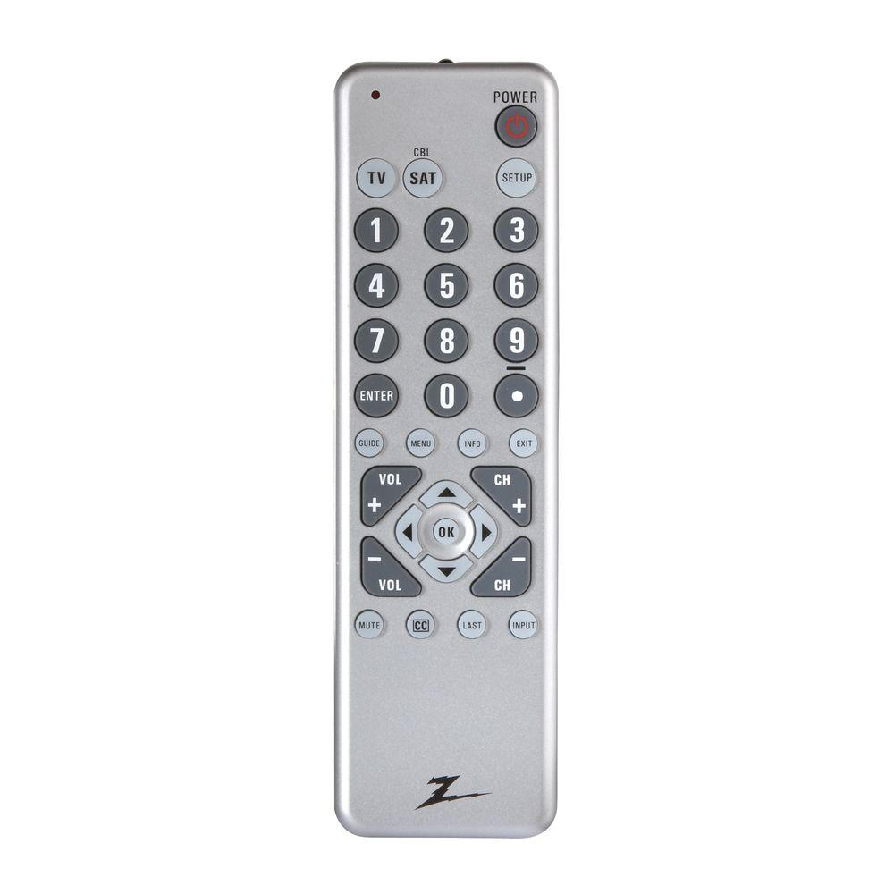 Zenith 2 Device Remote Control
