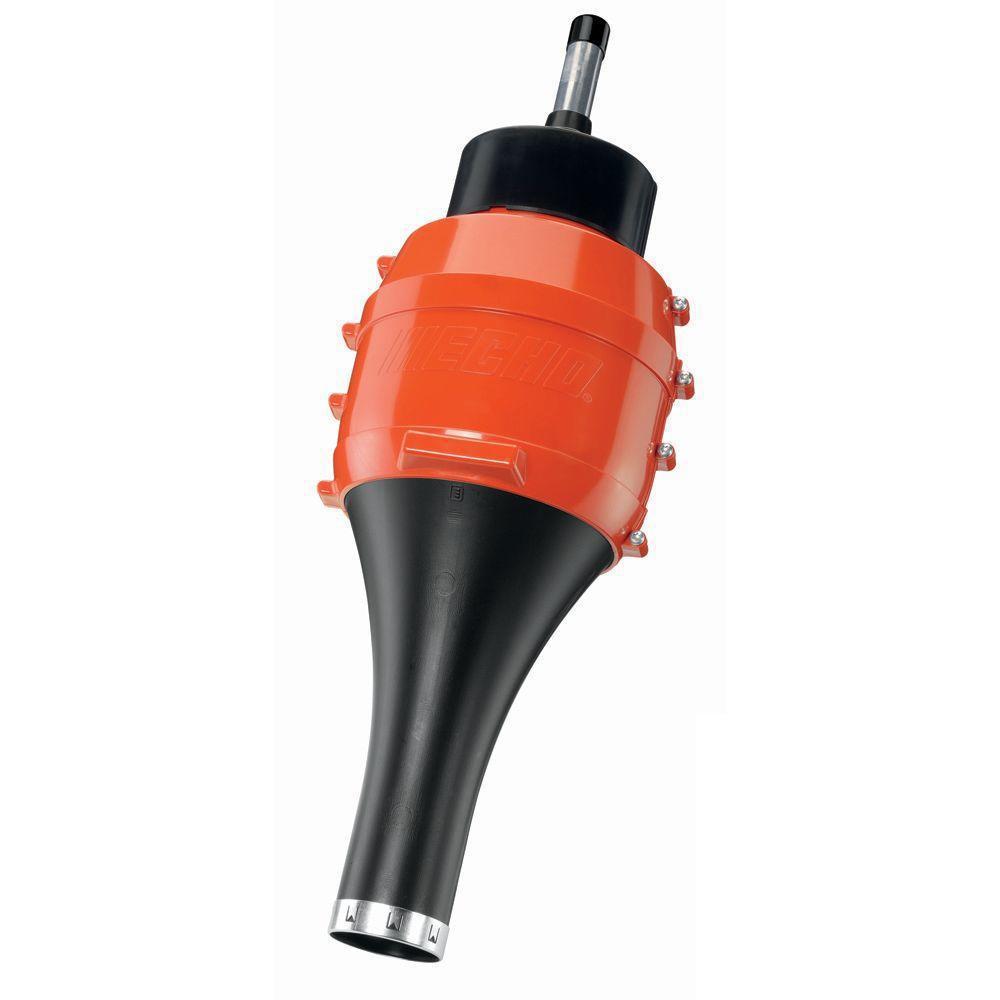 ECHO PAS 129 MPH 347 CFM Leaf Blower Attachment