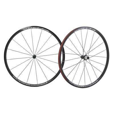 SPeed One SL 700c Alloy Handbuilt 11SP Road Wheelset