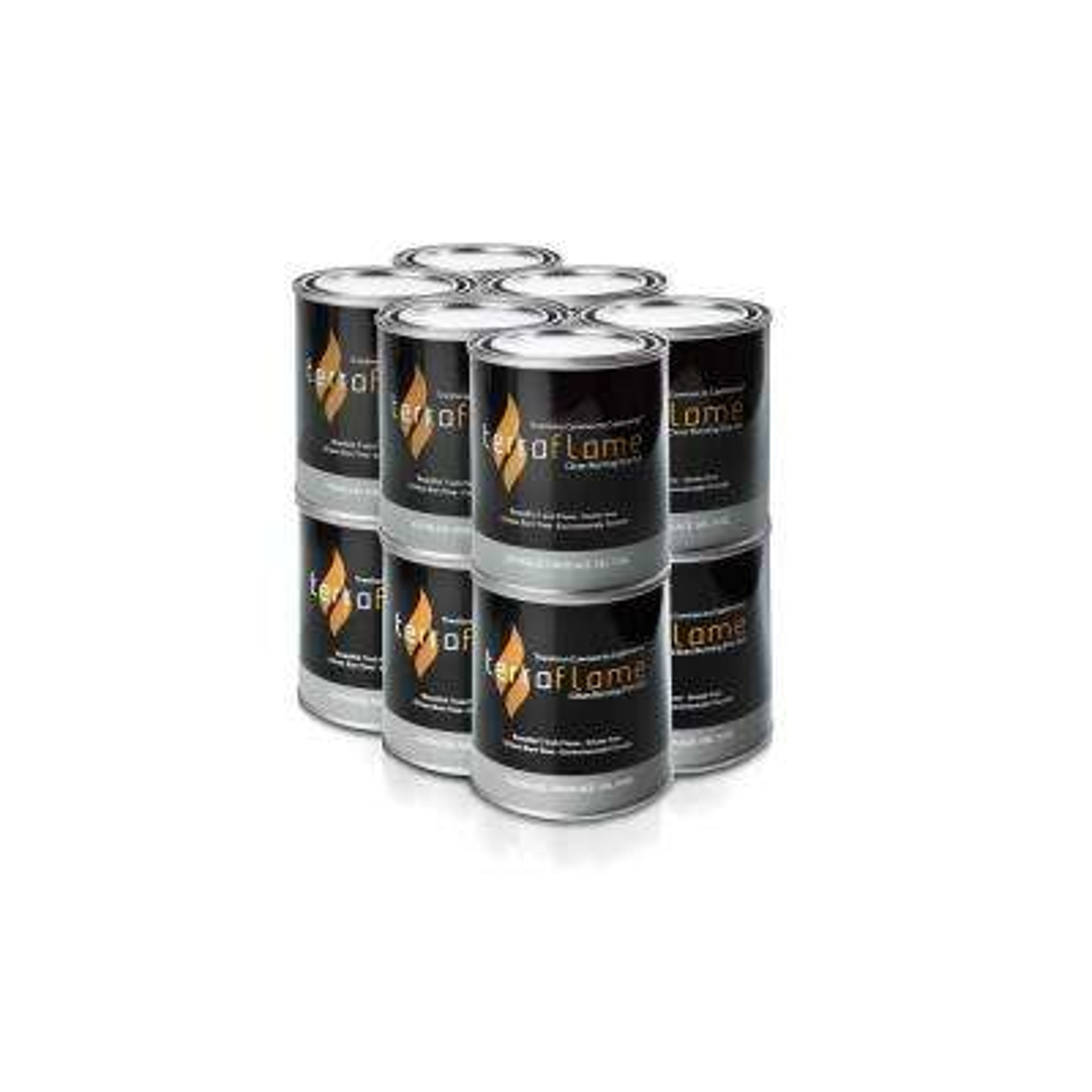 5 in. Citronella Gel Fuel by SunJel (12-Pack)