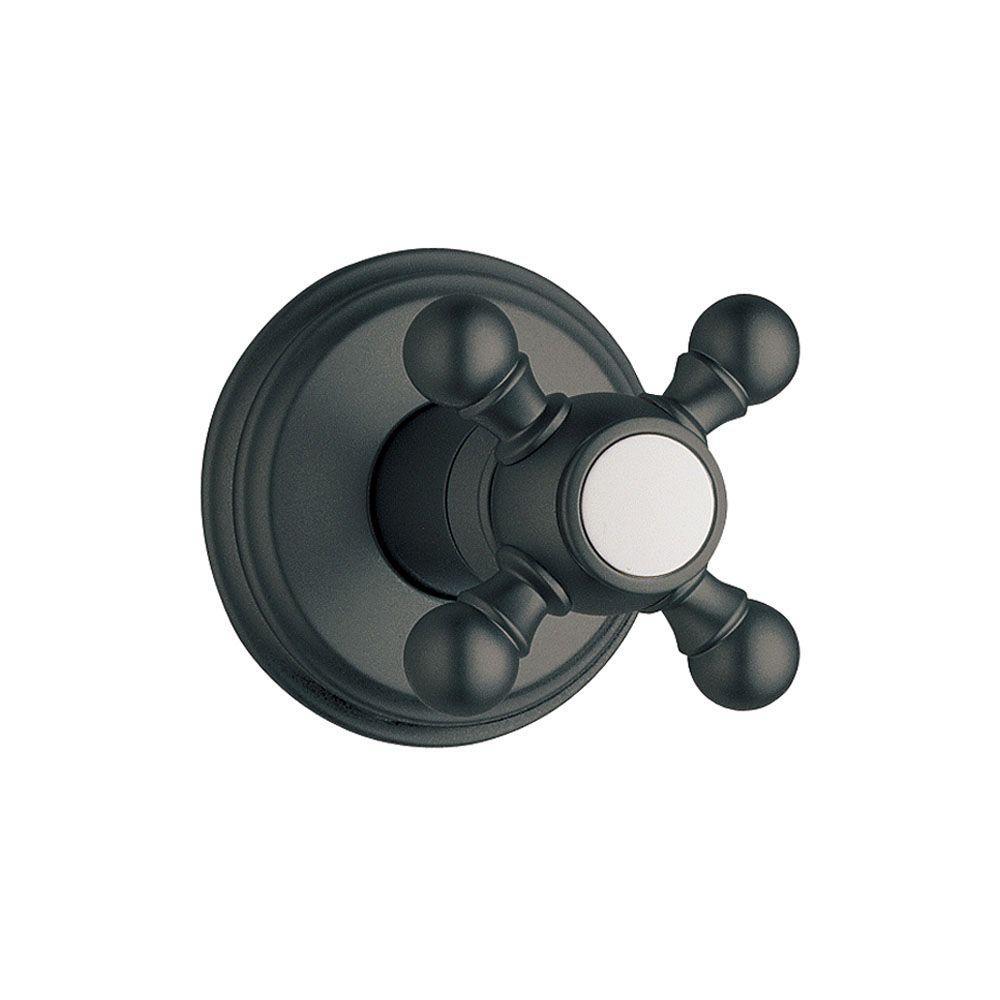 GROHE Geneva Single-Handle Volume Control Valve Only Trim Kit in Oil ...