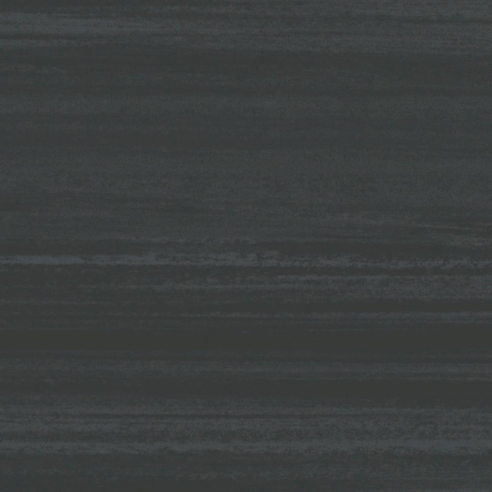 Striations BBT 12 in. x 24 in. Midnight Commercial Vinyl Tile Flooring (44 sq. ft. / case)