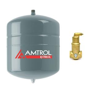 Amtrol Therm-X-Trol Expansion Tank-ST-5 - The Home Depot