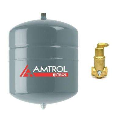 EX-30 Expansion Tank Air Eliminator Kit