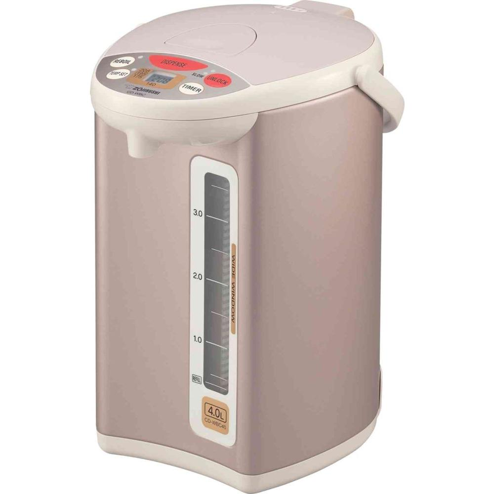 Zojirushi 4-Liter Micom Water Boiler and Warmer