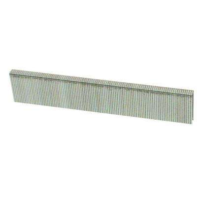 1-1/4 in. x 18-Gauge Narrow Crown Staples (3000-Pack)
