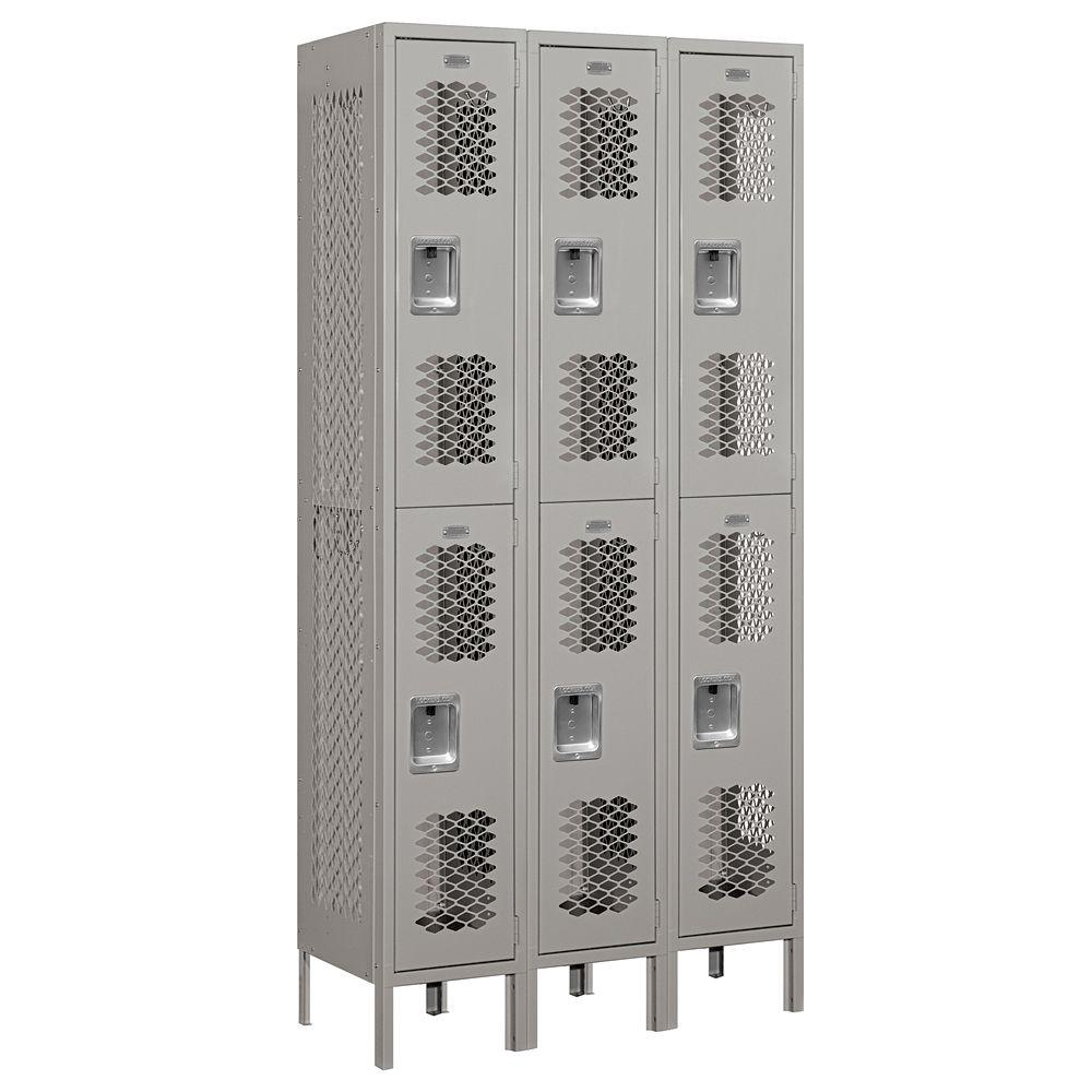 72000 Series 36 in. W x 78 in. H x 15