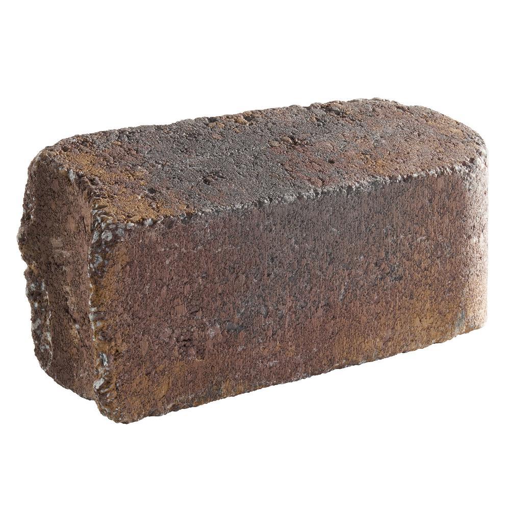 RumbleStone 11.5 in. x 3.5 in. Sierra Blend Concrete Edger (144 Pieces / Pallet)