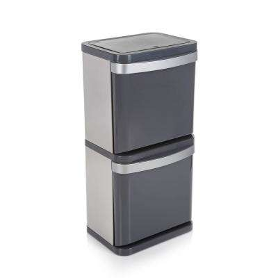 16 Gal. Sort3 Indoor Recycling Bin