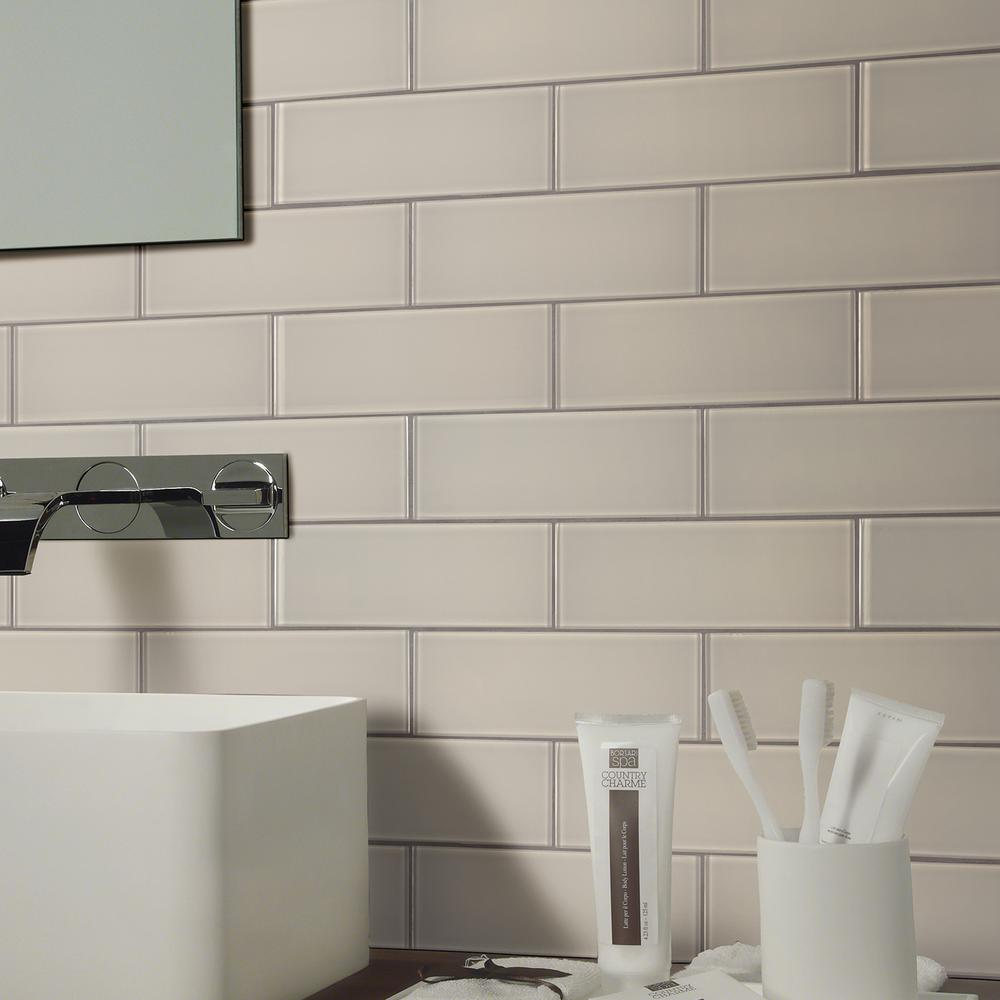 X 9 In 8mm Gl Wall Tile
