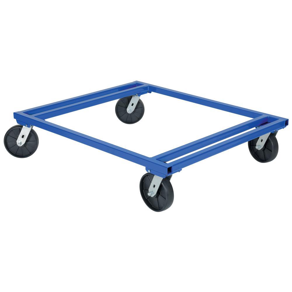 4,000 lb. Capacity 40 in. x 48 in. Steel Pro-Mover