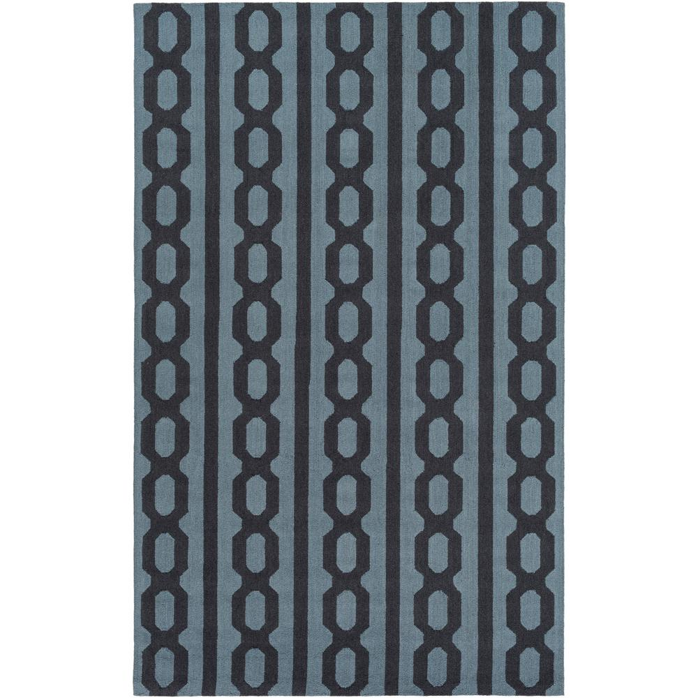 Bryn Denim (Blue) 2 ft. x 3 ft. Accent Rug