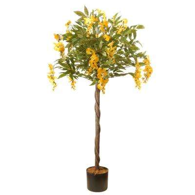 48 in. Wisteria Tree