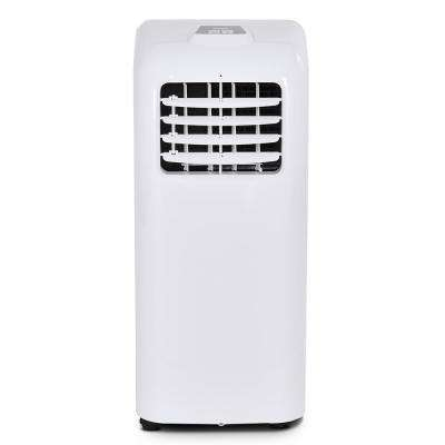 10,000 BTU Portable Air Conditioner with Dehumidifier in White