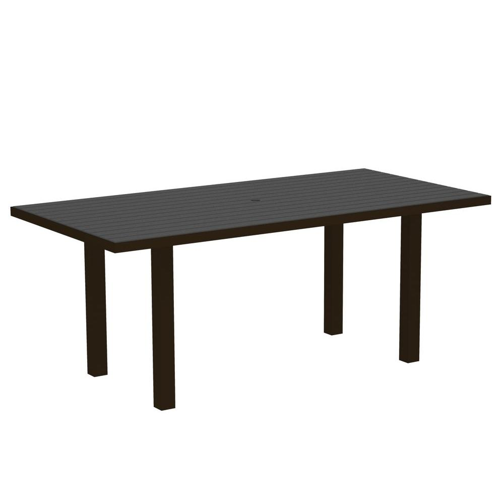 Dining Table Green Top Picture 1217