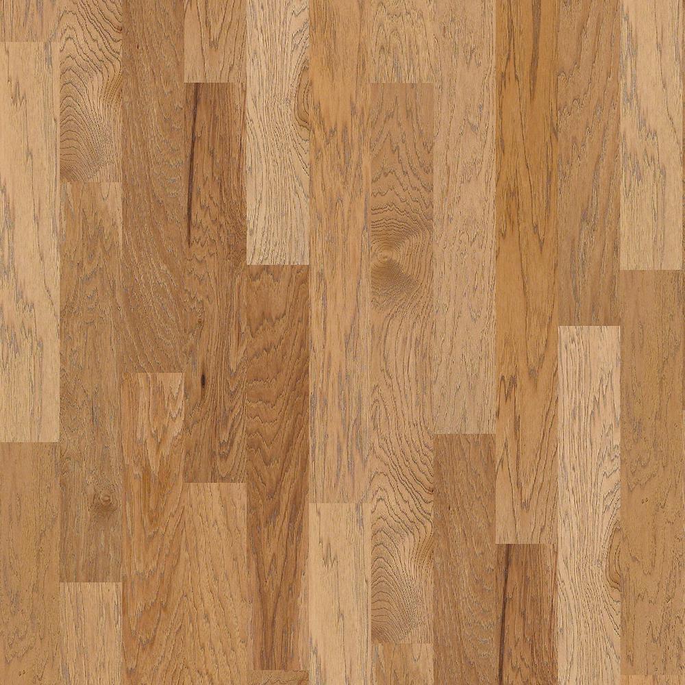 Take Home Sample - Kings Ranch Camfield Engineered Hardwood Flooring - 5 in. x 8 in.