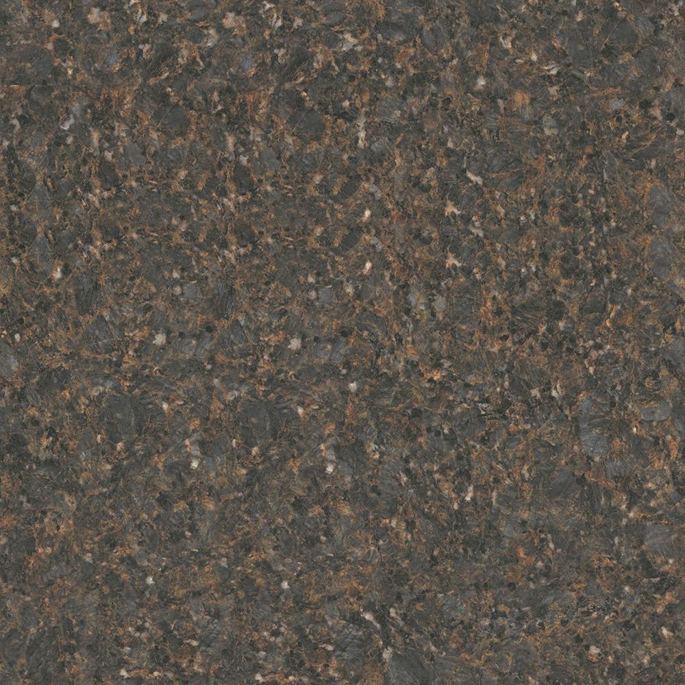 5 ft. x 12 ft. Laminate Sheet in Spicewood Springs with Standard Fine Velvet Texture Finish