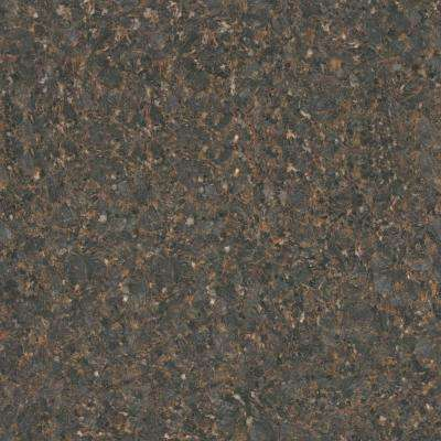 4 ft. x 8 ft. Laminate Sheet in Spicewood Springs with Premium Quarry Finish