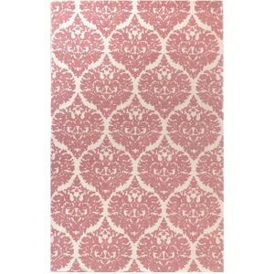 Dynamic Rugs Naples Ivory/Coral 2 ft. x 4 ft. Indoor Area Rug by Dynamic Rugs