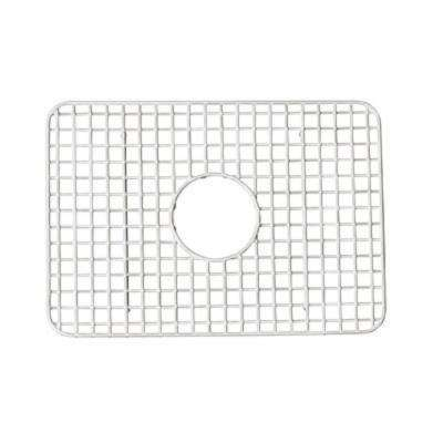 Shaws 14-9/16 in. x 20-7/16 in. Wire Sink Grid for RC2418 Kitchen Sinks
