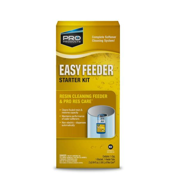 1 oz. Pro Easy Feeder Starter Kit