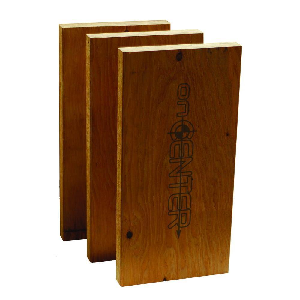 1-3/4 in  x 9-1/2 in  x 20 ft  Laminated Veneer Lumber