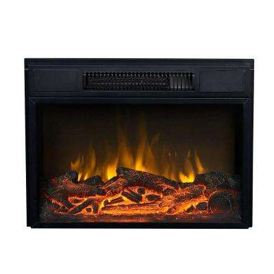 20 in. 1,500-Watt Electric Firebox Insert