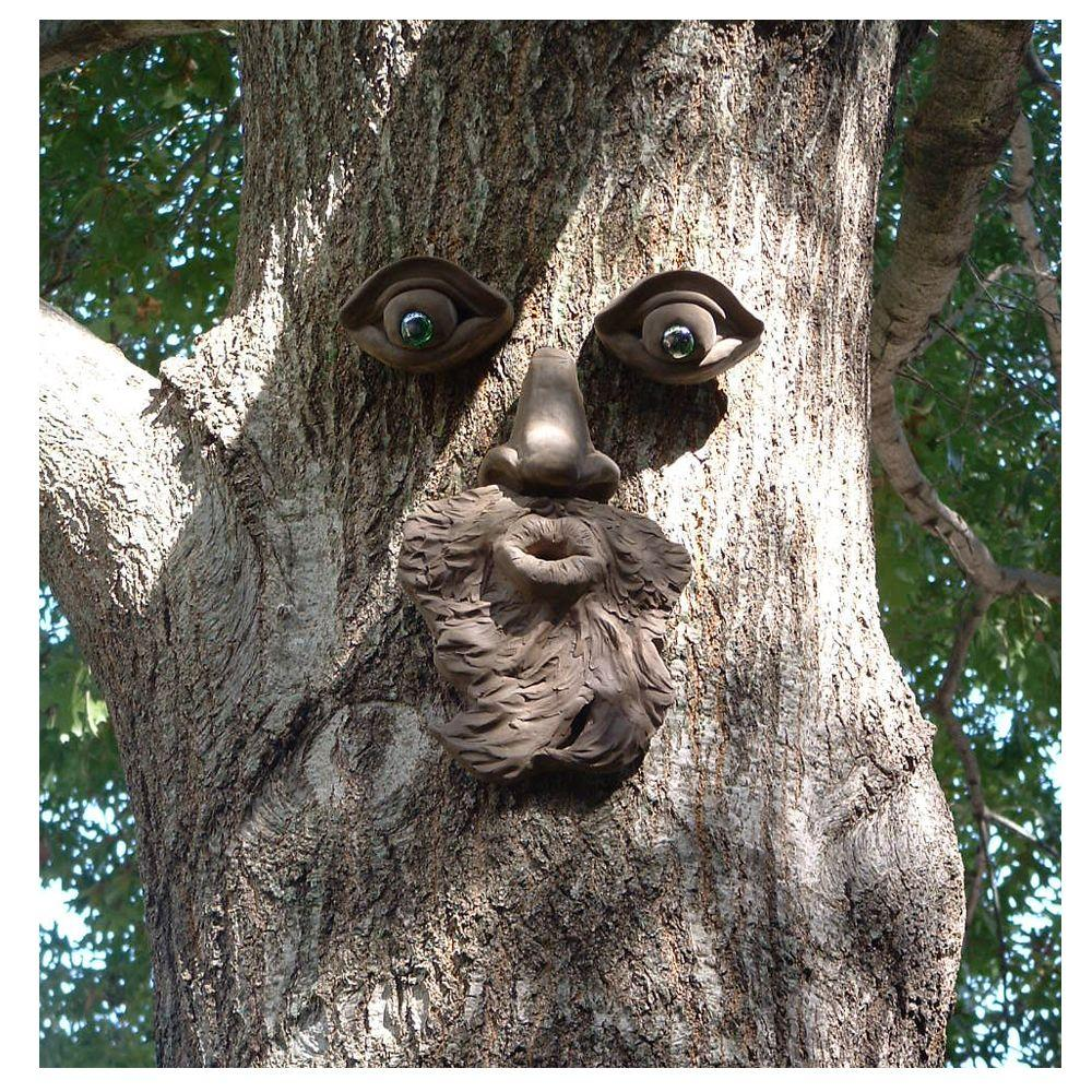 Genial Genuine Tree Peeple Whistlinu0027 Pete Tree Face