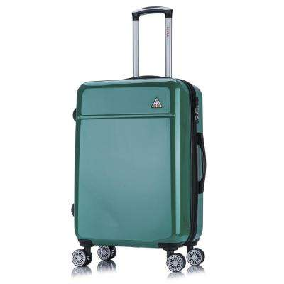 Avila lightweight hardside spinner 24 in. Green