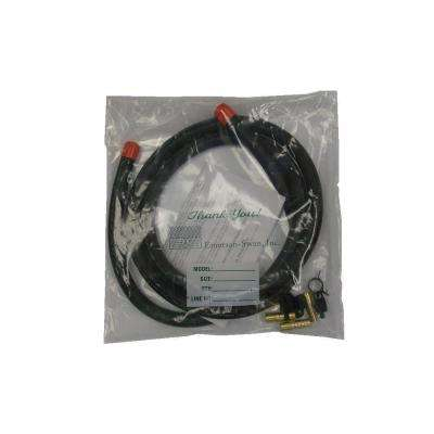 Quick-Fit Hose Kit for Toekick Heater