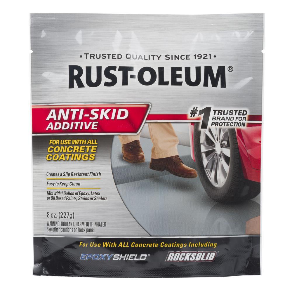 8 oz. Anti-Skid Additive (6-Pack)