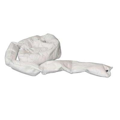 6 in. x 10 ft. 6 Gal. Heavy Duty Oil Absorbent Boom
