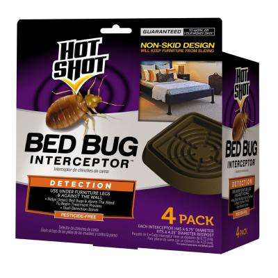 Bed Bug Interceptor (4-Count)