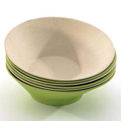 CooknCo Green Bowl (6-Piece)