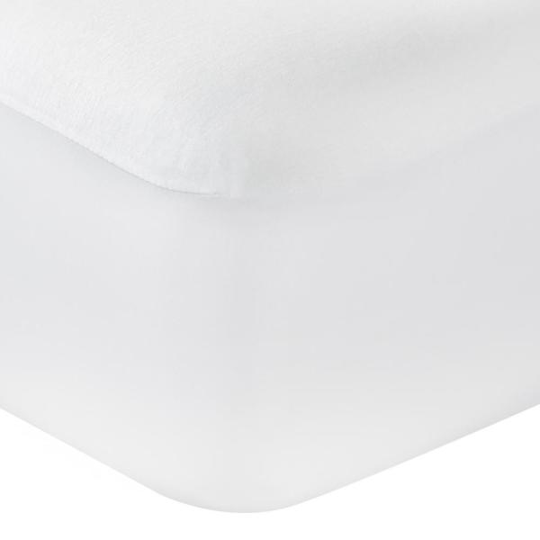 Protect-A-Bed Bamboo Cotton Blend Twin Mattress Protector BAM0111