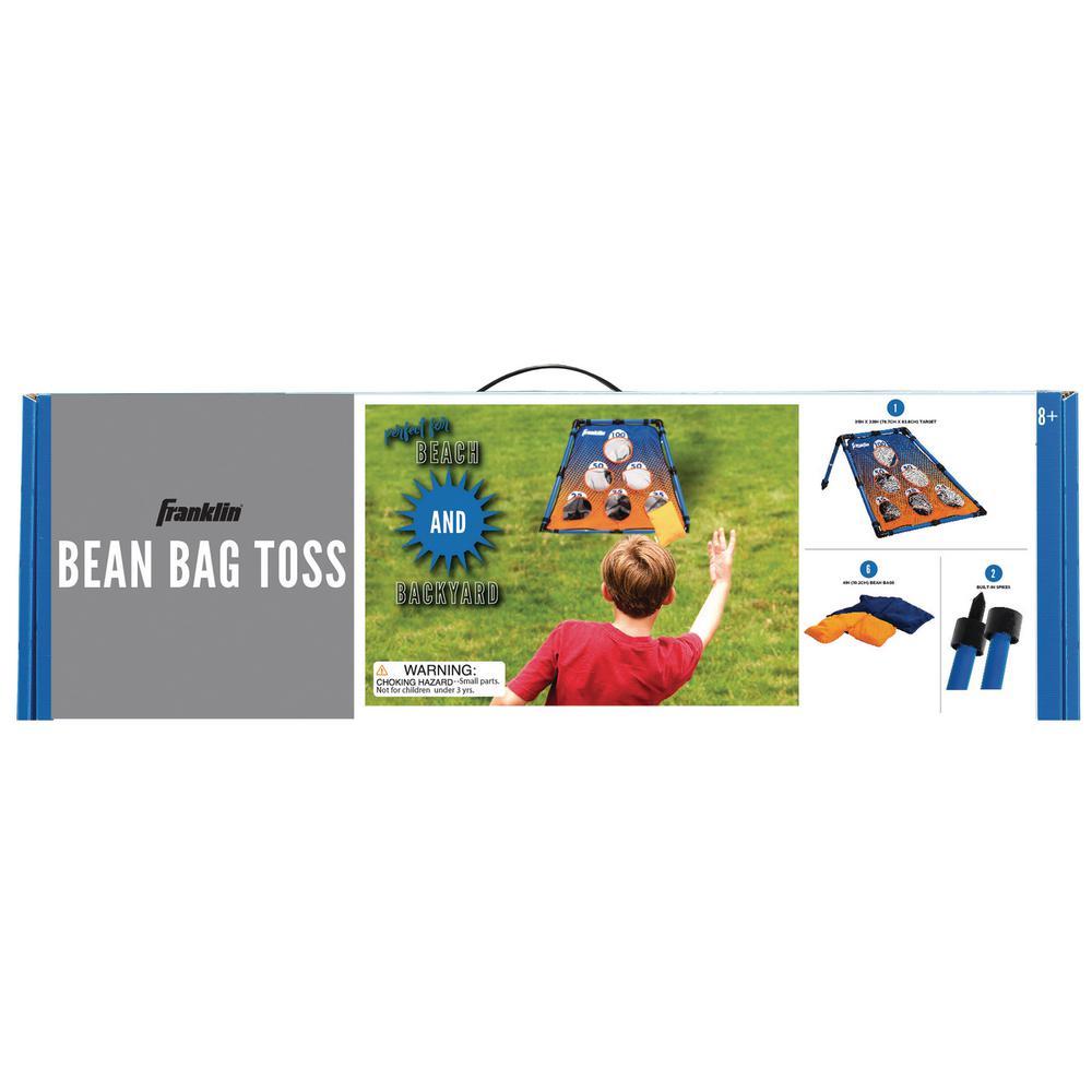 Fabulous Franklin Sports Starter Bean Bag Toss Machost Co Dining Chair Design Ideas Machostcouk